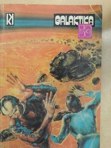 A. Bertram Chandler - Galaktika 50. [antikvár]