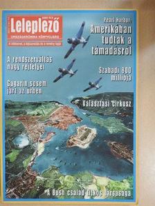 Bilecz Endre - Leleplező 2002/2. [antikvár]