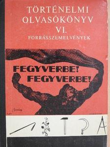 Ady Endre - Történelmi olvasókönyv VI. [antikvár]