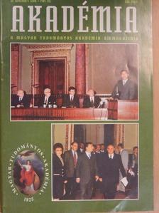 Boda Miklós - Akadémia 1999. tél [antikvár]