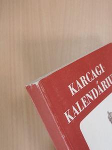Bagi Aranka - Karcagi Kalendárium 2000 [antikvár]
