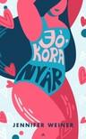 Jennifer Weiner - Jókora nyár [eKönyv: epub, mobi]