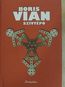 Boris Vian - Szívtépő [antikvár]