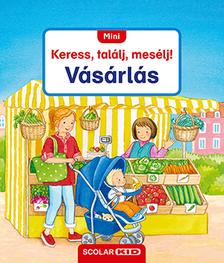 Sandra Grimm - Mini Keress, találj, mesélj! Vásárlás
