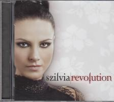 REVOLUTION CD SZILVIA