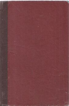Gyulai Pál - Vörösmarty életrajza [antikvár]