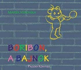 MARÉK VERONIKA- - Boribon, a bajnok - ÜKH 2017