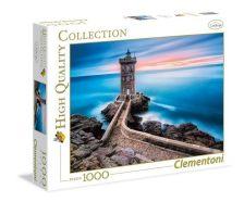.- - Clementoni Puzzle 1000 Világítótorony