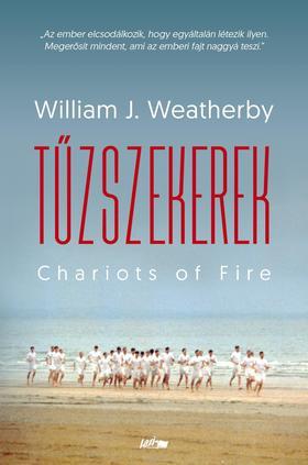 Weatherby, William J. - Tűzszekerek