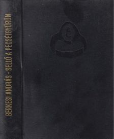 BERKESI ANDRÁS - Sellő a pecsétgyűrűn [antikvár]