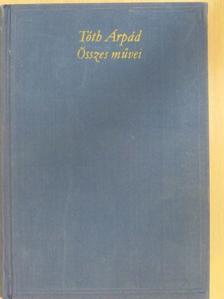 Albert Samain - Tóth Árpád összes művei 2. [antikvár]