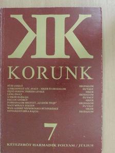 Ady Endre - Korunk 2005. július [antikvár]