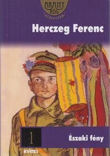 Herczeg Ferenc - Északi fény [antikvár]