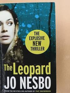 Jo Nesbo - The Leopard [antikvár]