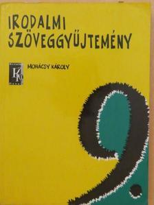 Aiszóposz - Irodalmi szöveggyűjtemény 9. [antikvár]