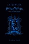 J. K. Rowling - Harry Potter és az azkabani fogoly - Hollóhátas kiadás