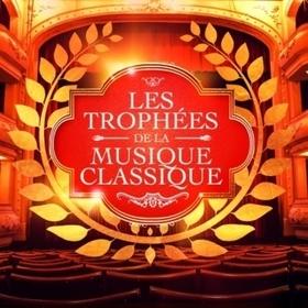 MOZART, VIVALDI, BEETHOVEN, CHOPIN..... - LES TRPHÉES DE LA MUSIQUE CLASSIQUE 5CD