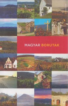 Magyar borutak [antikvár]
