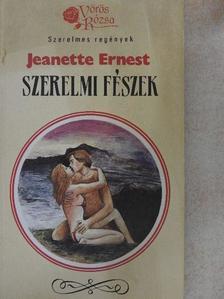 Jeanette Ernest - Szerelmi fészek [antikvár]