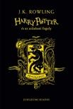 J. K. Rowling - Harry Potter és az azkabani fogoly - Hugrabugos kiadás