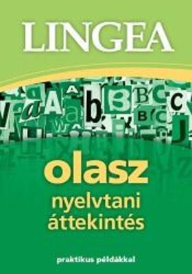 Olasz nyelvtani áttekintés