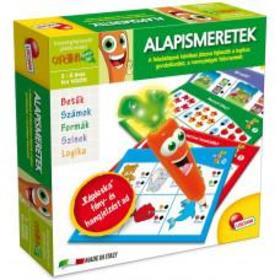 .- - Carotina alapismeretek interaktív játék