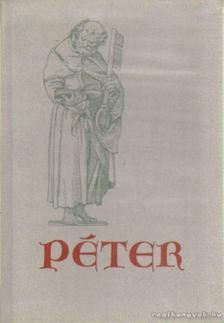 Sík Csaba - Péter [antikvár]