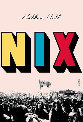 Hill, Nathan - Nix ***