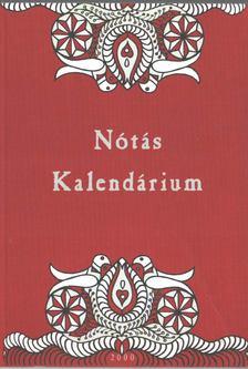 Kikli Tivadar - Nótáskalendárium 2000 [antikvár]