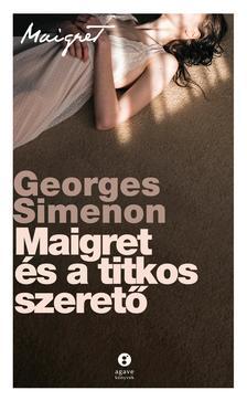 Georges Simenon - Maigret és a titkos szerető