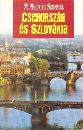 Koronczai Magdolna - Csehország és Szlovákia [antikvár]