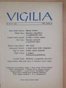Bíró Imre - Vigilia 1980. október [antikvár]