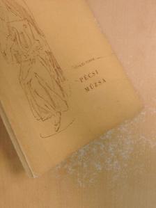 Antonio Bonfini - Pécsi Múzsa [antikvár]