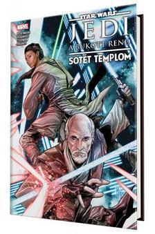 Matthew Rosenberg - Star Wars: Jedi: A bukott rend - Sötét templom
