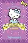 Hello Kitty és barátai 4. - Pophercegnõ ###