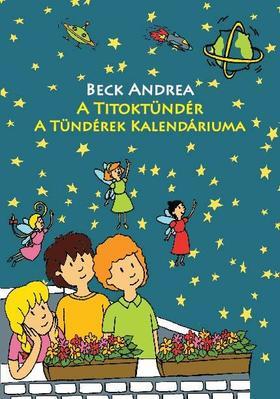 Beck Andrea - A Titoktündér - A Tündérek Kalendáriuma