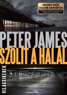Peter James - Szólít a halál ***