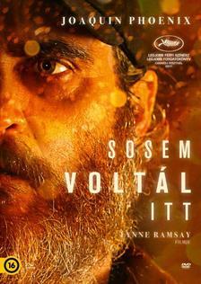 SOSEM VOLTÁL ITT - DVD