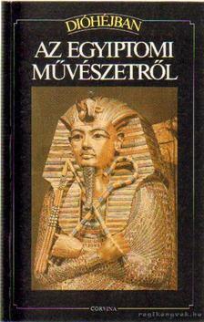 Conti, Flavio - Dióhéjban az egyiptomi művészetről [antikvár]
