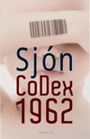 Sjón - CoDex 1962 [eKönyv: epub, mobi]