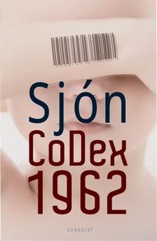 Sjón - CoDex 1962 [eKönyv: epub, mobi]