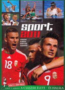 Bocsák Miklós - Sport 2011 [antikvár]