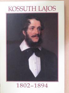 Basics Beatrix - Kossuth Lajos 1802-1894 [antikvár]