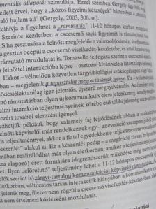 Dósa Zoltán - Pszichológia 2004/2. [antikvár]
