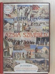 Hedin Sven - Ázsia szívében II. (töredék) [antikvár]