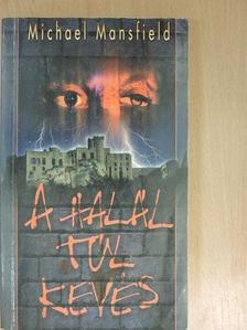Michael Mansfield - A halál túl kevés [antikvár]