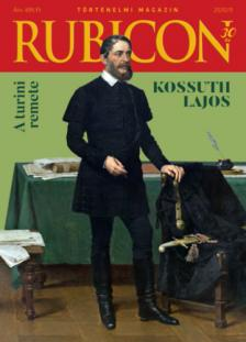RUBICON - 2020/11 KOSSUTH LAJOS