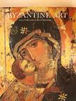 Byzantine art [antikvár]