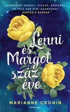 Marianne Cronin - Lenni és Margot száz éve [eKönyv: epub, mobi]