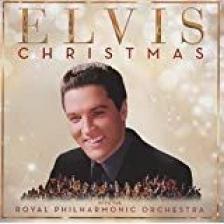 CHRISTMAS CD ELVIS PRESLEY